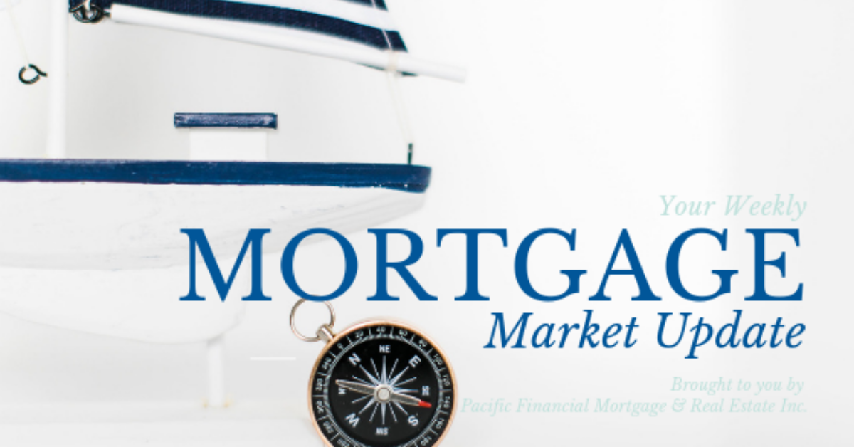 Pacific Financial Mortgage